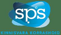 SPS Grupp Logo