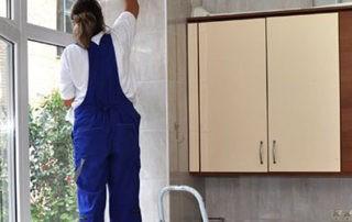 Koristamine ja puhastusteenus